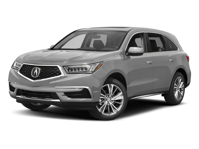 2017 Acura Mdx Wtechnology Pkg Franklin Tn
