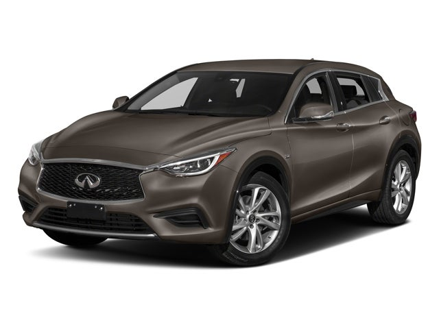 2018 infiniti qx30 for sale infiniti of cool springs. Black Bedroom Furniture Sets. Home Design Ideas