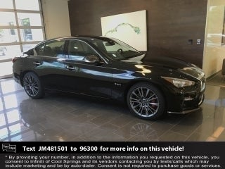 Used Car Inventory   INFINITI of Cool Springs